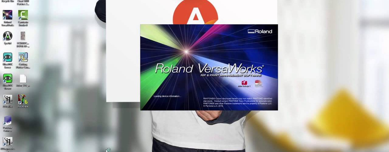 Upload an Arlon Media Profile into Roland Versaworks - WrapItRight