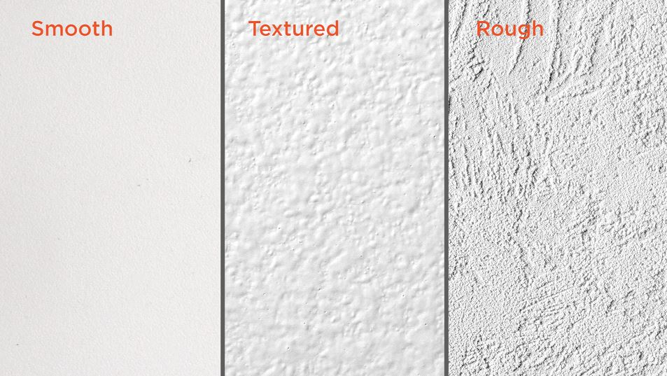 Interior Wall Textures - Arlon Graphics